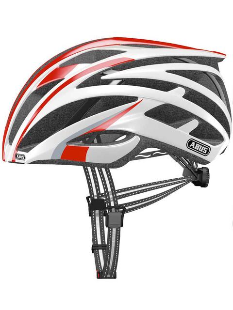 ABUS Tec-Tical Pro 2.0 Helmet race red